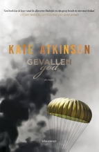 Kate  Atkinson Gevallen god