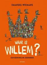 Emanuel Wiemans , Waar is Willem?
