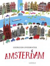 Georgien  Overwater Amsterdam English edition