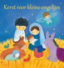 Julia  Stone Kerst voor kleine engeltjes