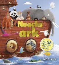Karl  Newson Noachs ark