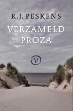 R.J.  Peskens Verzameld proza