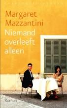 Mazzantini, Margaret Niemand overleeft alleen