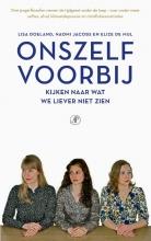 Lisa  Doeland, Naomi  Jacobs, Elize de Mul Onszelf voorbij