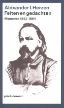 Alexander I.  Herzen Feiten en gedachten 1852-1864 (POD)