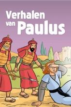 Chantal Leterme , Verhalen van Paulus