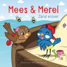 Vrouwke  Klapwijk Mees & Merel Mees & Merel Zand erover!