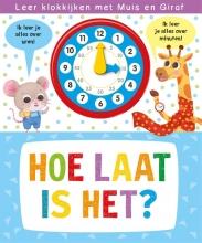 , Klokboek-Hoe laat is het?