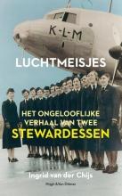 Chijs, Ingrid van der Luchtmeisjes