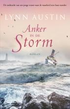 Lynn  Austin Anker in de storm