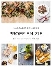 Margaret  Feinberg Proef en zie