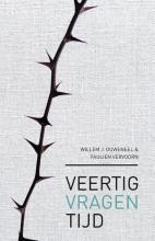 Willem J. Ouweneel Paulien Vervoorn, Veertigvragentijd