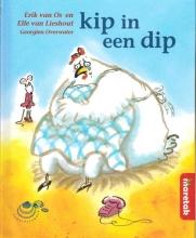 Elle van Lieshout Erik van Os, Kip in een dip
