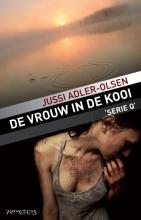 Jussi  Adler-Olsen De vrouw in de kooi midprice