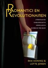 Rick  Honings, Lotte  Jensen Romantici en revolutionairen
