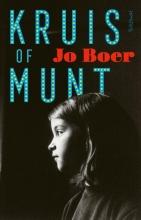 Jo Boer , Kruis of munt