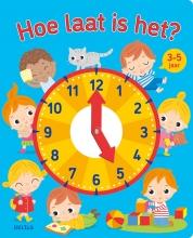 ZNU , Hoe laat is het? (3-5 j.)