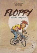 P.P. Van Cauwenbergh , Floppy heeft het licht gezien