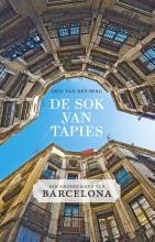 Eric van den Berg , De sok van Tapies