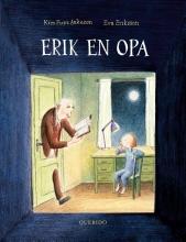 Kim Fupz  Aakeson Erik en opa