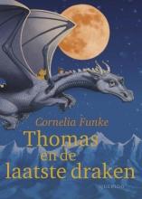 Cornelia Funke , Thomas en de laatste draken