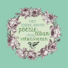 Het enige echte poziealbum voor volwassenen