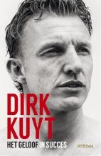 Dirk  Kuyt, Jaap de Groot Dirk Kuyt