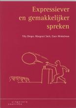 C. Winkelman Tilly Dinger  M. Smit, Expressiever en gemakkelijker spreken
