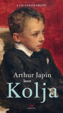 Arthur Japin , Kolja