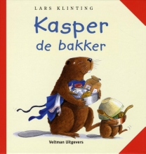 Lars  Klinting Kasper de bakker