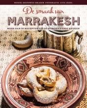 Muriel  Brunswig-Ibrahim De smaak van Marrakesh