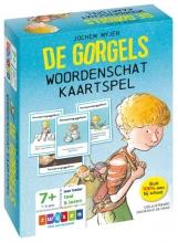 Jochem Myjer , De Gorgels woordenschat kaartspel