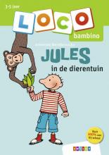 Annemie Berebrouckx , Loco Bambino Jules in de dierentuin