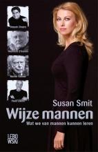 Susan  Smit Wijze mannen