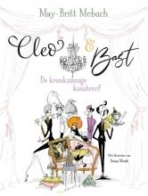 May-Britt Mobach , Cleo & Bast