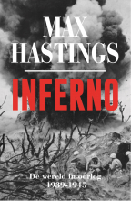 Max  Hastings, Inferno