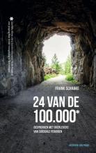 Frank  Schaake 24 van de 100.000