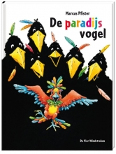 Marcus  Pfister De paradijsvogel