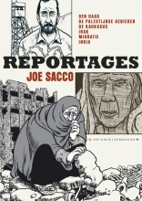 Sacco, Joe Reportages