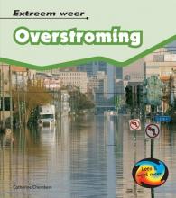 Catherine  Chambers Overstroming