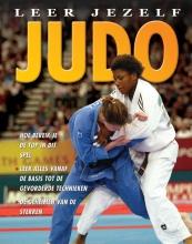 Martin, Ashley P. Judo