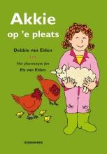 Debbie van Elden Akkie op `e pleats