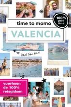 Fleur van de Put time to momo Valencia