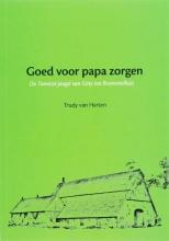 T. van Harten Goed voor papa zorgen
