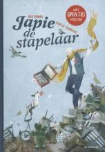 Bas  Rompa Japie de stapelaar