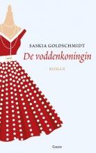 Saskia  Goldschmidt De voddenkoningin