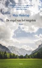 Maja  Haderlap De engel van het vergeten