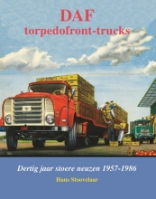 Hans  Stoovelaar DAF Torpedofront-trucks