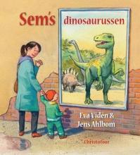 Eva  Viden Sem`s dinosaurussen