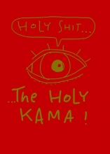 Kamagurka The Holy Kama
